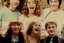 The Golden trio's