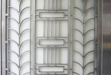 art deco pattern research / by Catherine Mango