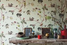 Nature Wallpaper & Interiors