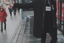 Kim Seokjin as your boyfriend