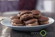 Hershey's Anna Olson recipes