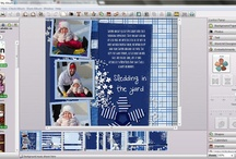 Cards and Scrapbooking / by Connie Carbon