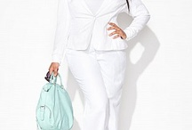 Sista Chic Work Style Swagg / Ideas on how to create professional image in the work place
