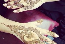 Beautiful henna inspiration