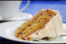 Cake recipes that worked a treat