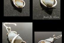 Pendants - Beads