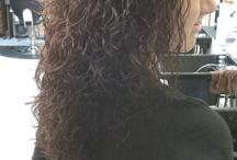 Hair / by Courtney Vinyard