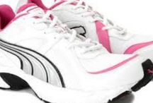 Puma Axis v3 Wn's Women's Running Shoes - Cerise / Purple