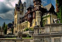 Fantasy Homes and Castles