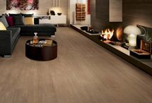 Living Room Inspiration / Inspirational living room concept ideas by Metro Tiles.