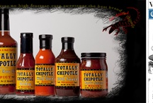 Totally Chipotle® Foods / All natural, no preservatives, no high-fructose corn sweetener - THE best brand in chipotle. Our Bloody Mary Mix was voted #1 by the Chicago Tribune.