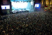 Festival Fnac Live 2016 / Pour la 2ème année consécutive, Hello bank! présentait la programmation du Festival Fnac Live. 4 soirées de concerts du 20 au 23 juillet sur le parvis de l'Hôtel de Ville de Paris et plus de 30 artistes à l'affiche tels que Louise Attaque, Jain, Vianney, Feu Chatterton, Lilly Wood & the Pricks, Sage, Get Well Soon, A-Wa, Hyphen Hyphen …