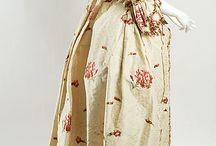 ΕΝΔΥΜΑ - 1700's-1750's
