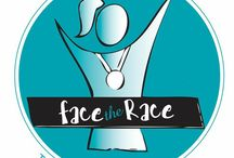 Face the Race / Face the Race was created with the objective of increasing self-esteem in teenage girls ages thirteen to fourteen, a crucial time in a young girl's life. Face the Race is an after-school program held at Abell, Goddard, Alamo & San Jacinto Junior Highs and it includes physical fitness training and courses on women's health, with the goal of running a 5K race in November. Every girl that finishes the program walks away with pride because they know they can set and reach goals.