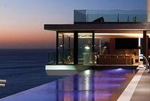 Pools & Outdoor Exterior Ideas