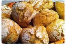 Boller & brød