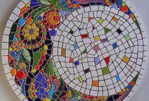 pretty Mosaics