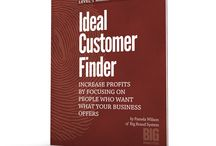 Your Ideal Customer / Increase profits by focusing on people who want what your business offers / by Big Brand System