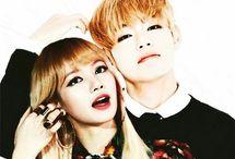 TaeLice / Tae & Lisa ♥