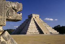 10 Traumziele in Yucatán / Faszinierende archäologische Stätten, tropisches Klima und weiße Sandstrände: Kein Wunder, dass die unter Mexiko, Guatemala und Belize aufgeteilte Halbinsel Yucatán zu den Traumzielen weltweit zählt. Jetzt ist die perfekte Reisezeit und wir stellen zehn Orte vor, die den Urlaub unvergesslich machen.