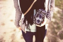 medium format photography / My first real camera was a beautiful medium format camera. What gorgeous photos it captured.
