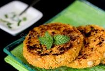 Vegetarian recipes / by Marsha Menace