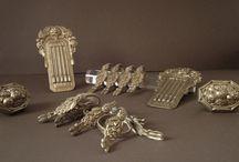 Bronzi antichi collezione AlVy / www.alvy.it