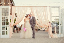 Weddings!!  / by Avery Anderson
