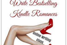Kindle writing
