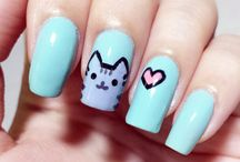 cats nails!