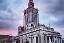 Poland / Pics taken in August 2013.