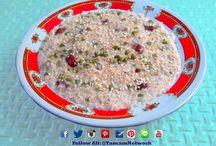 Resep Makanan Sehat / Makanan untuk kesehatan