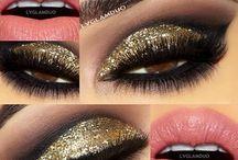 Makeup / by Alisha C