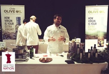 Event - Taste of the Nation NYC / by Chile Olive Oil