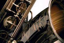 Sexy Saxophone / by Tonya Drayton