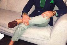 Boccadamo Men / Moda dla prawdziwych mężczyzn