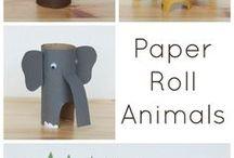 Napady z papiru