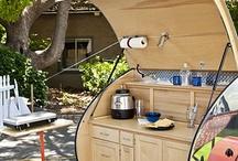 Camping/ outdoor stuff / by Matthew Hickel