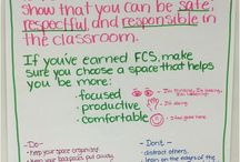 Flexible Seating/Classroom Set Up
