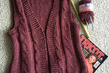 Coletes trico
