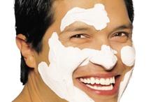 Skin Care Tips for Men / Get all the tips regarding skin care..