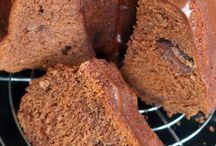 Backen- Kuchen
