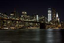USA NYC  by timorockt
