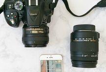 Photography / blogging