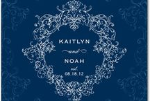 For the nuptials / by Karen Kennedye