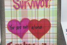 Survivor Love Letter
