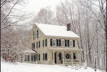 Farmhouses / Farmhouses