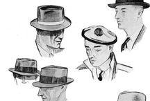Cappelli e non solo