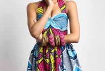 diy ankara / by Chineze Okpalaoka