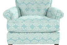 Furniture and patterns